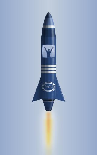 La PaRC fusée